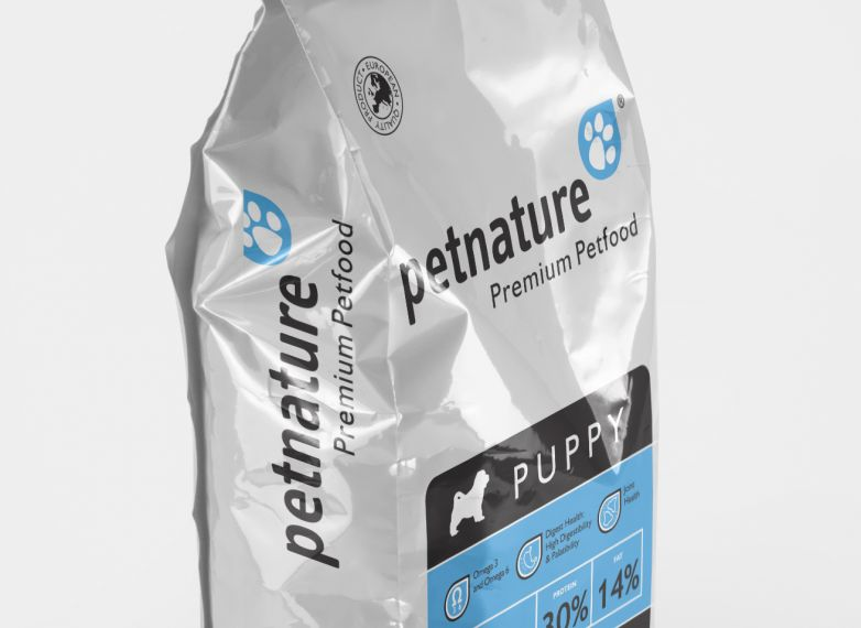 PETNATURE - Premium PetFood